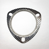 3 Bolt MLSG High Temp Exhaust Gasket (2.5